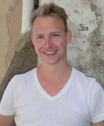 Dominik Modrzejewski